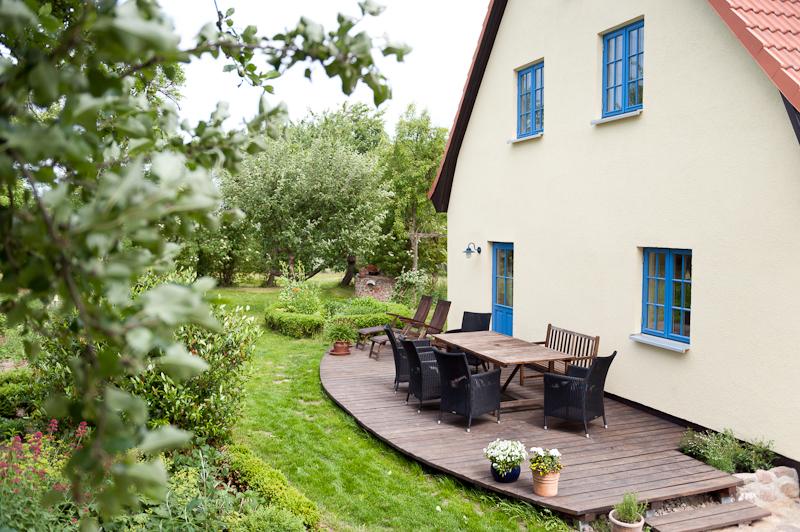 garten und terrasse ferienhaus kastanie de. Black Bedroom Furniture Sets. Home Design Ideas